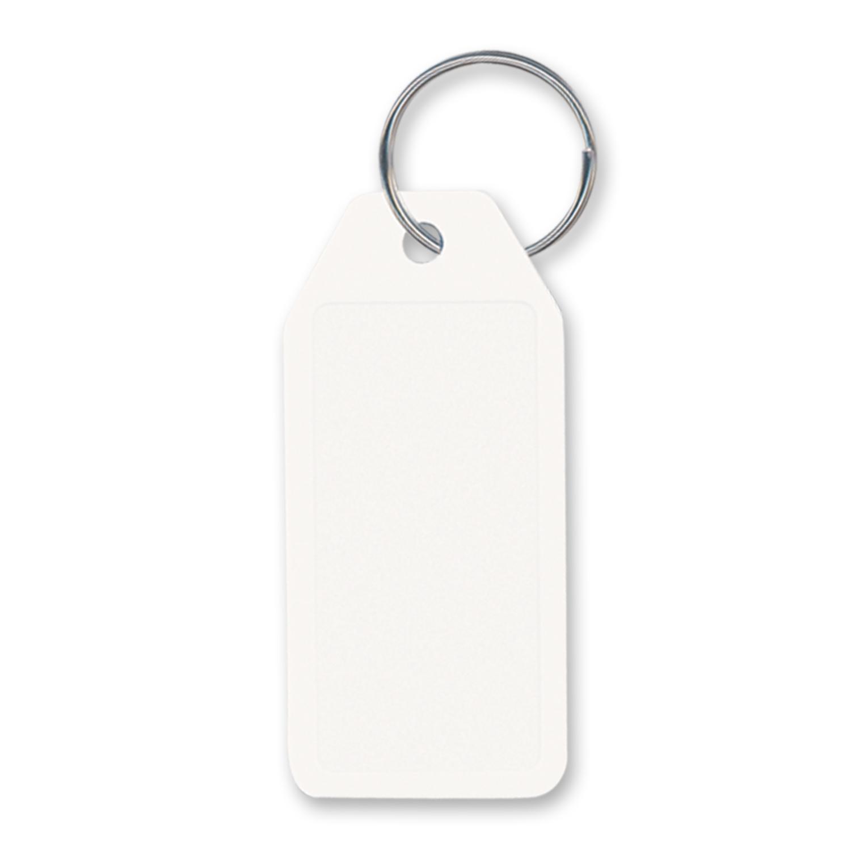 Budget Key Ring