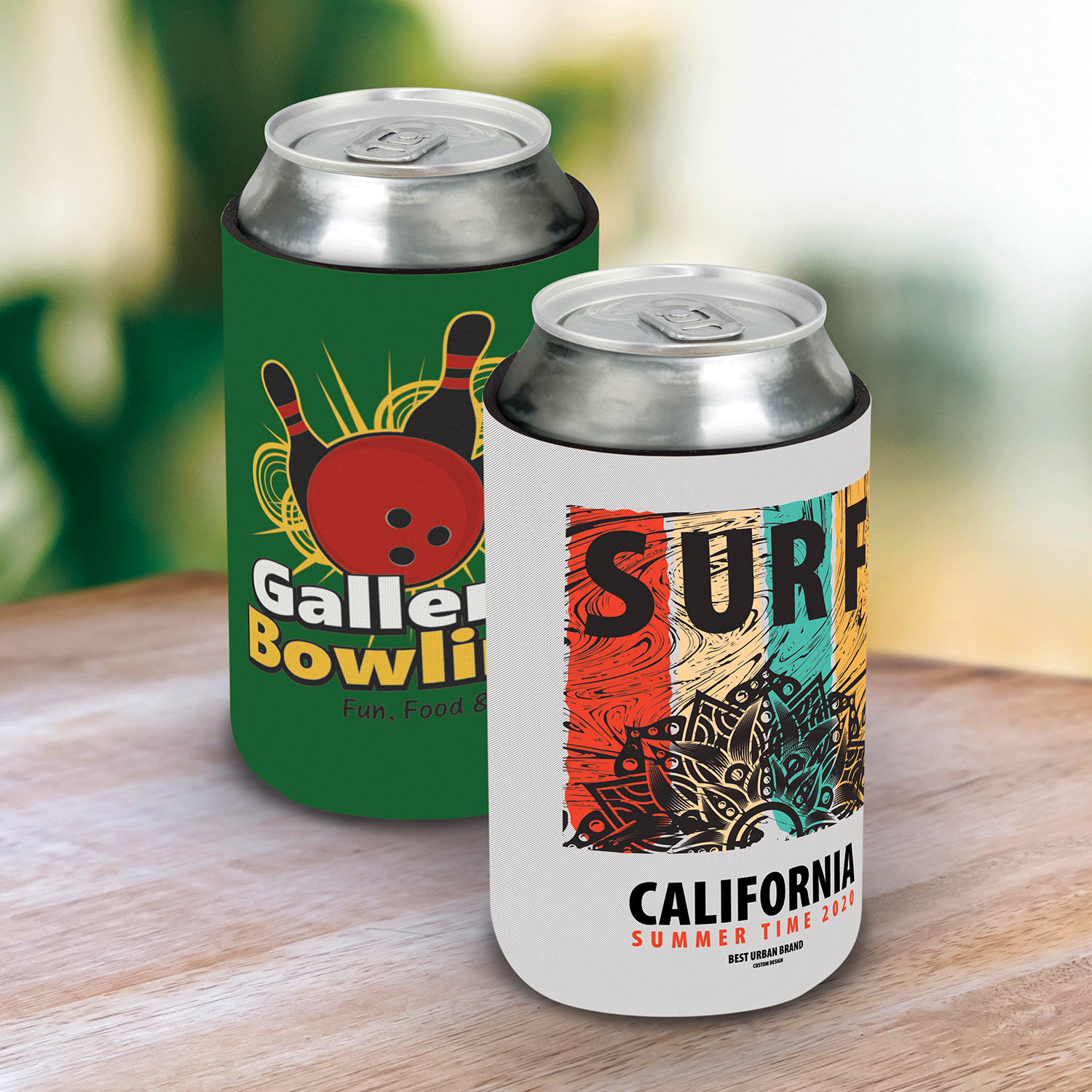 Kantastic Stubby & Can Cooler