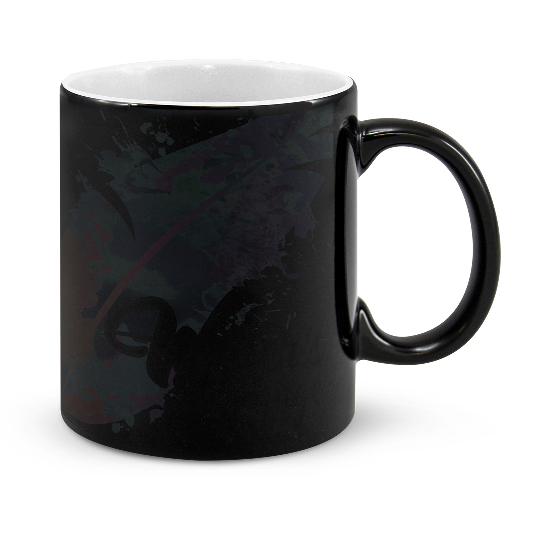Chameleon Coffee Mug