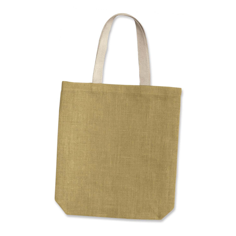 Thera Jute Tote Bag