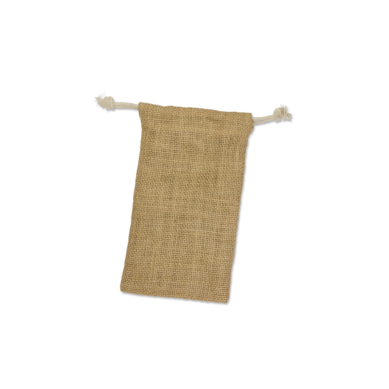 Jute Gift Bag - Small