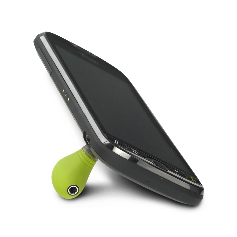 Audio Splitter Phone Stand