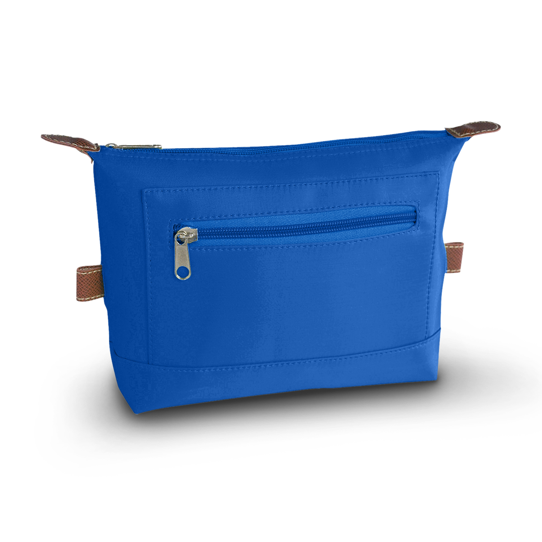 Microfibre Cosmetic Bag