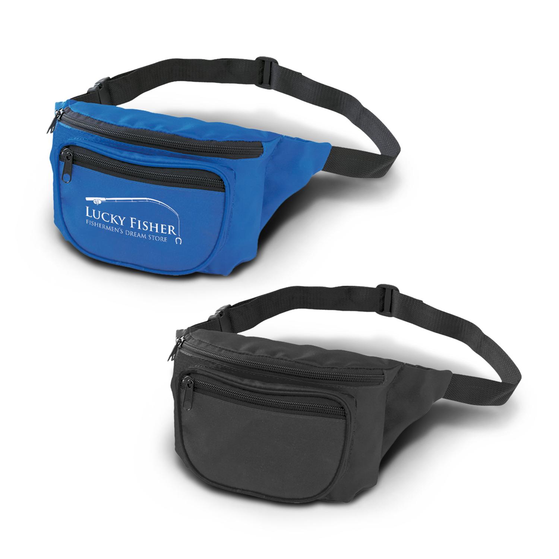 61f0a37dd05a GO2 Merchandise | Deluxe Belt Bag