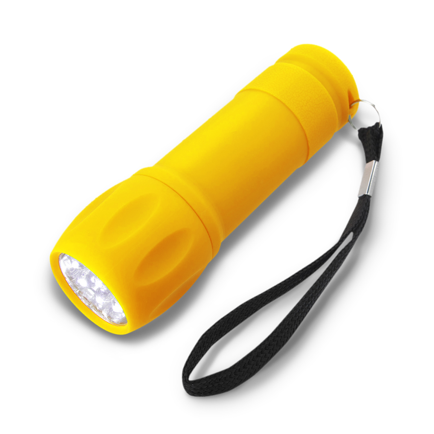 Rubberised Torch