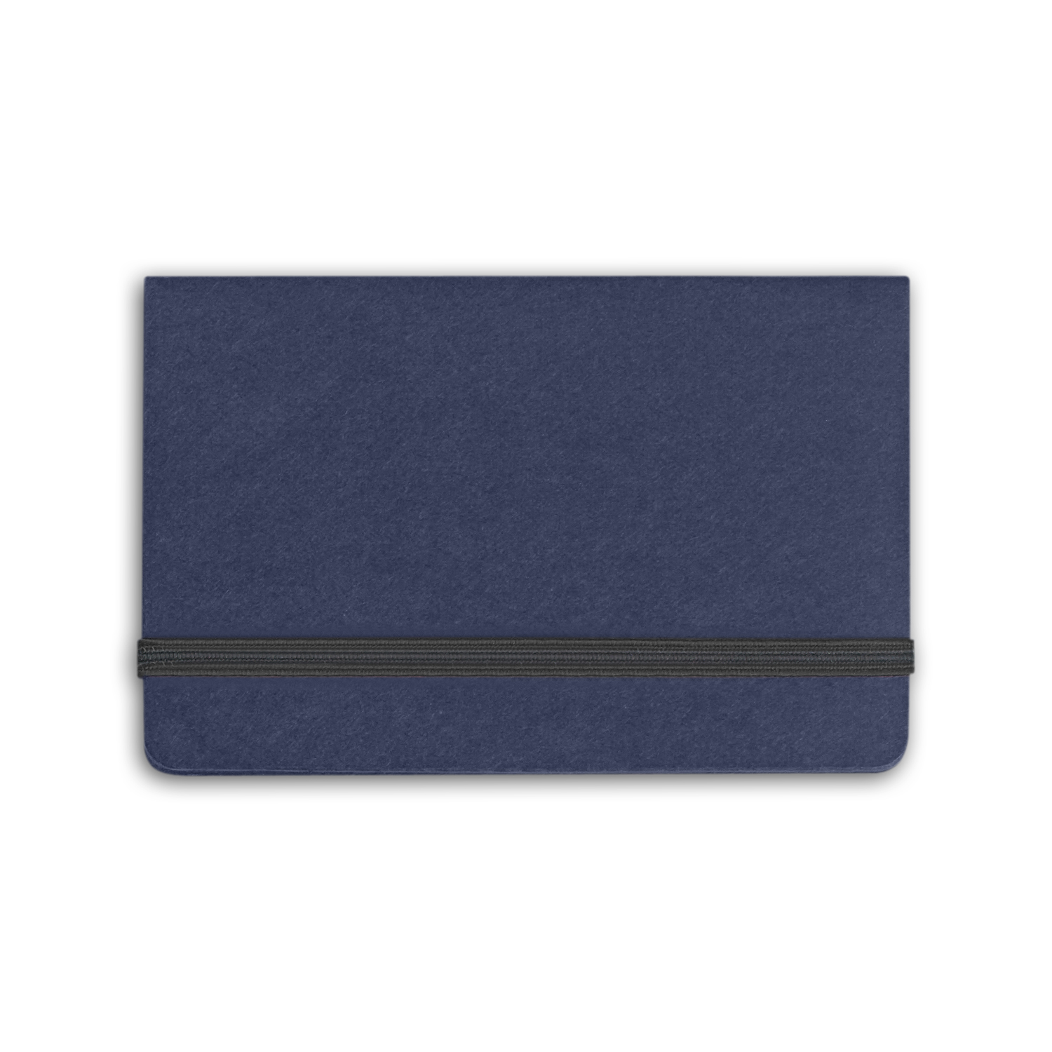 Notes And Flags Business Card Case