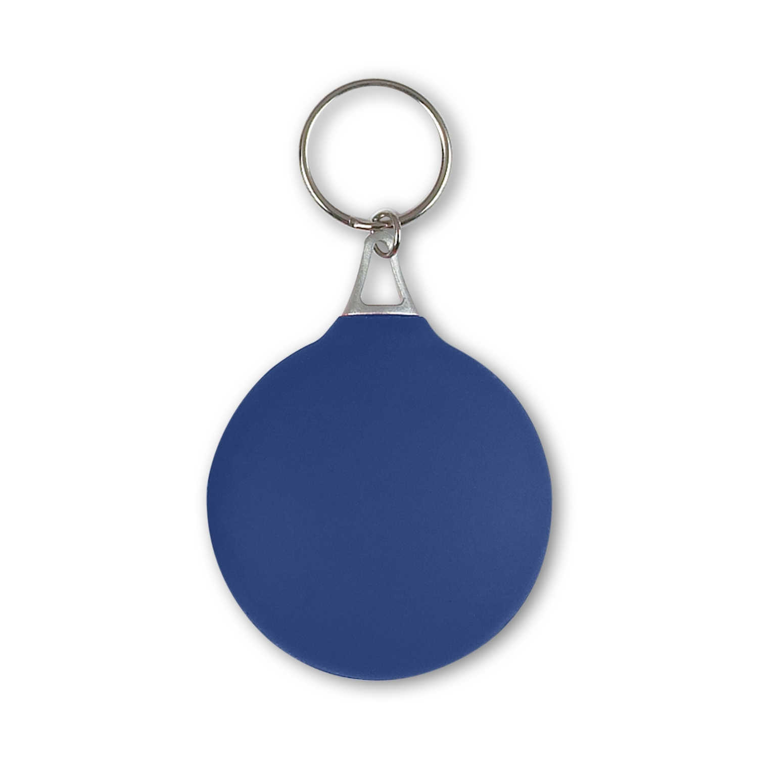 Microfibre Cloth Key Ring