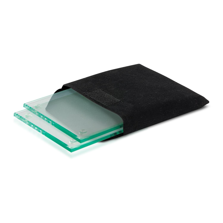 Glass Coaster - Set of 2