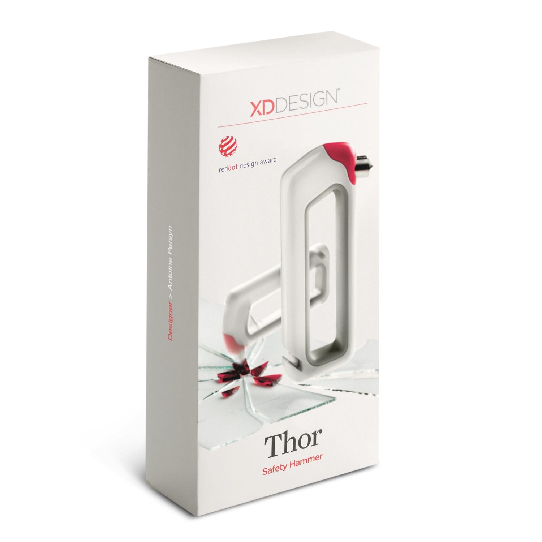 Thor Safety Hammer