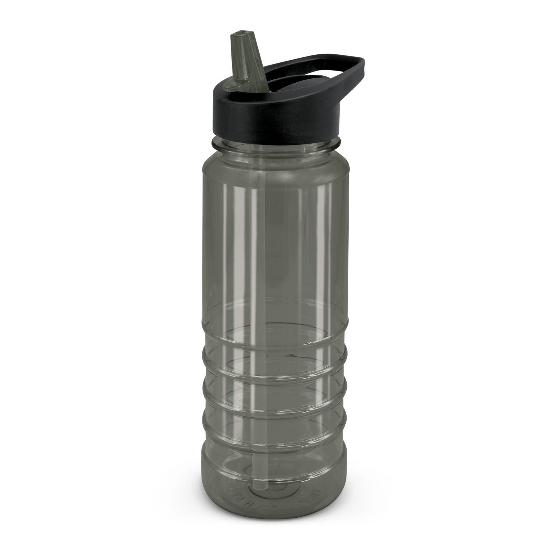Triton Bottle - Black Lid