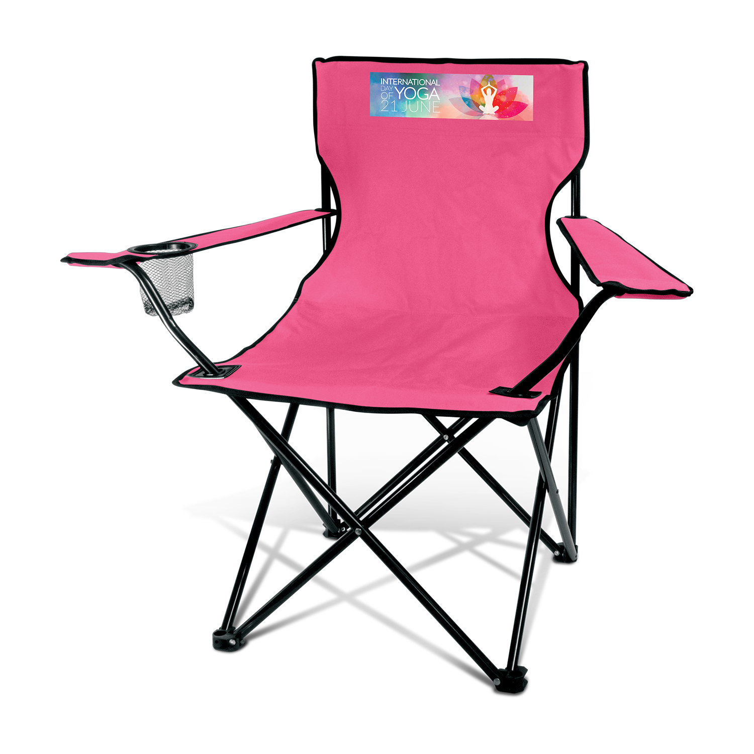 Memphis Folding Chair - MAPS Merchandise