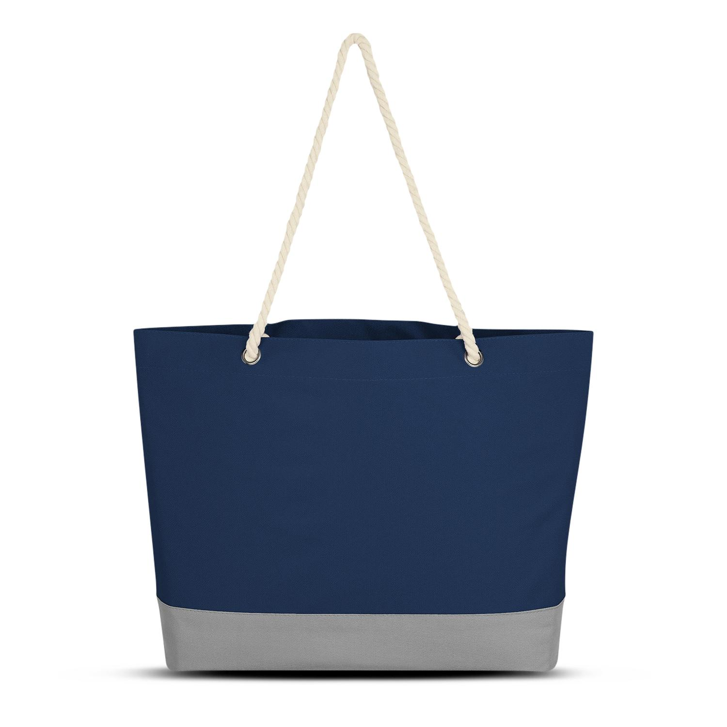 Boca Rope Handle Tote Bag