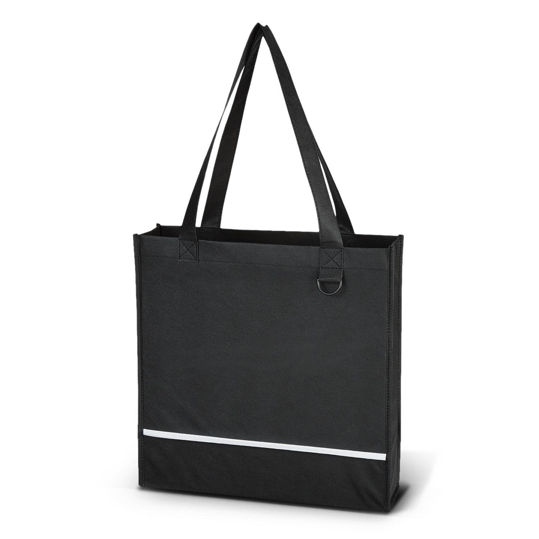 Non Woven Accent Tote Bag
