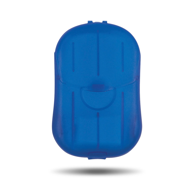Hand Soap Travel Case