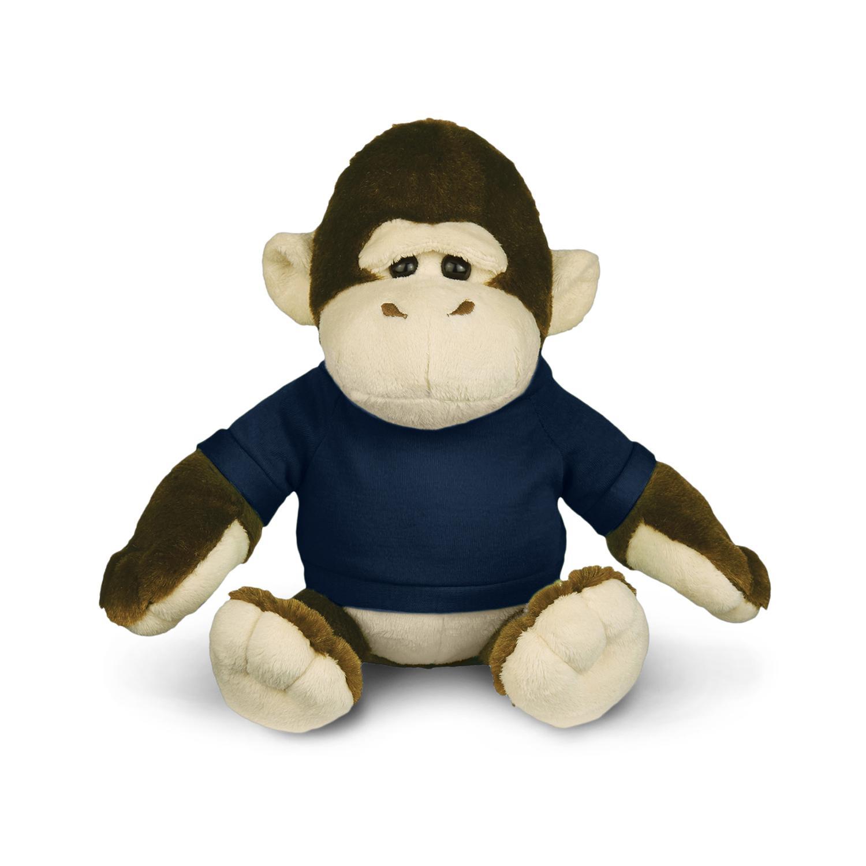 Small Goofy Gorilla