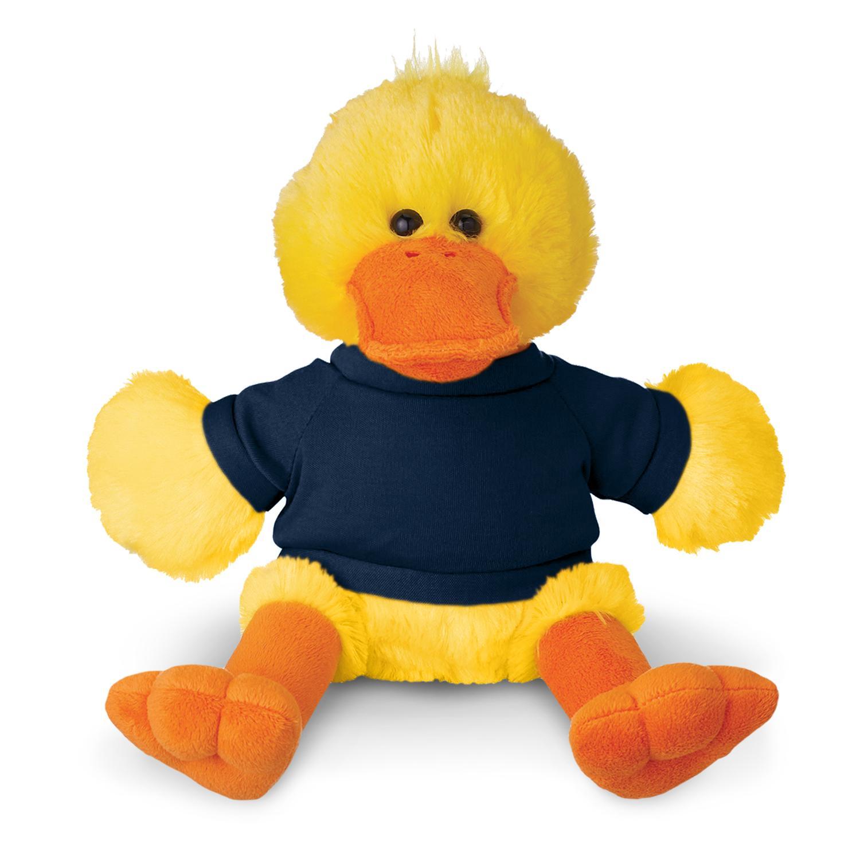 Large Delightful Duck