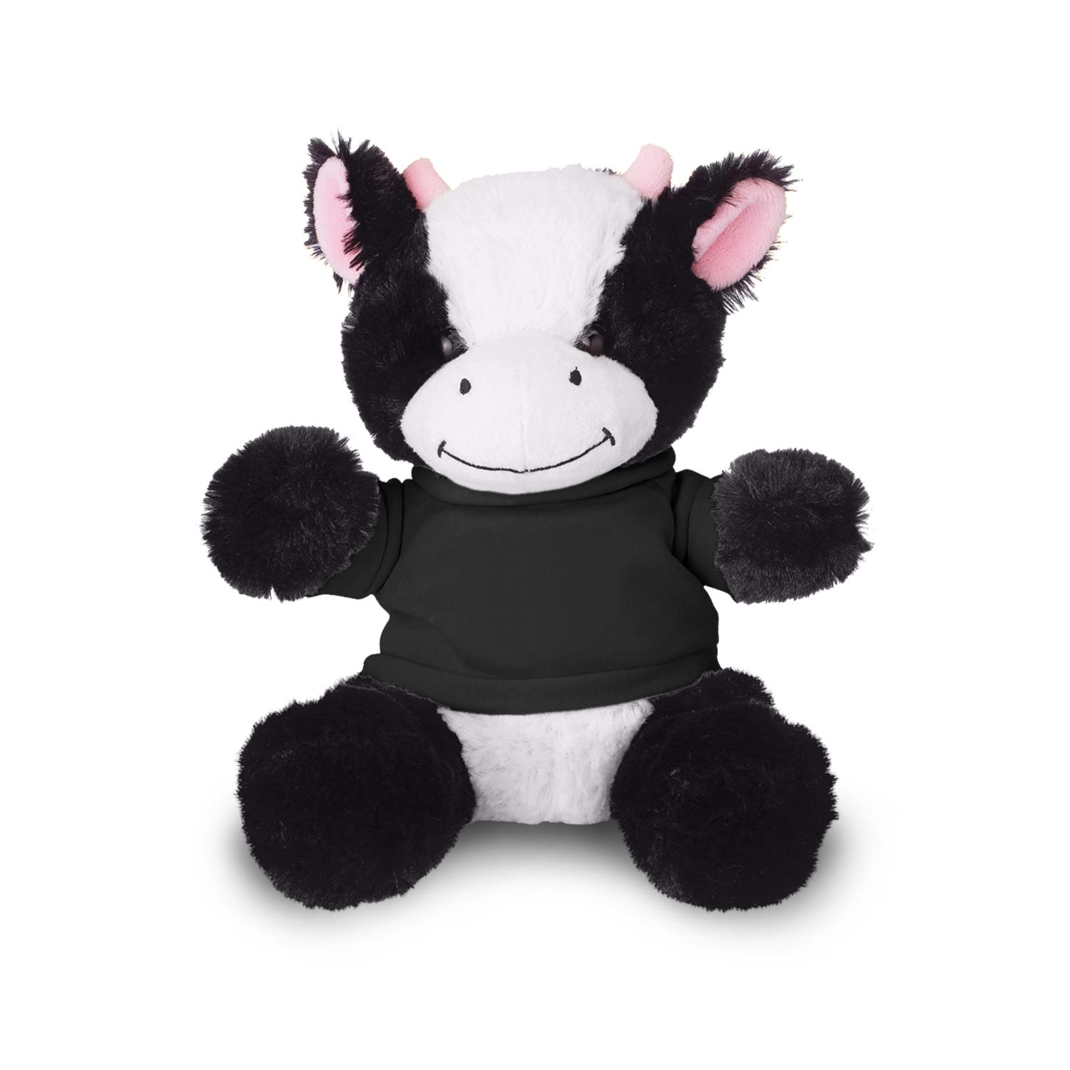Small Cuddly Cow
