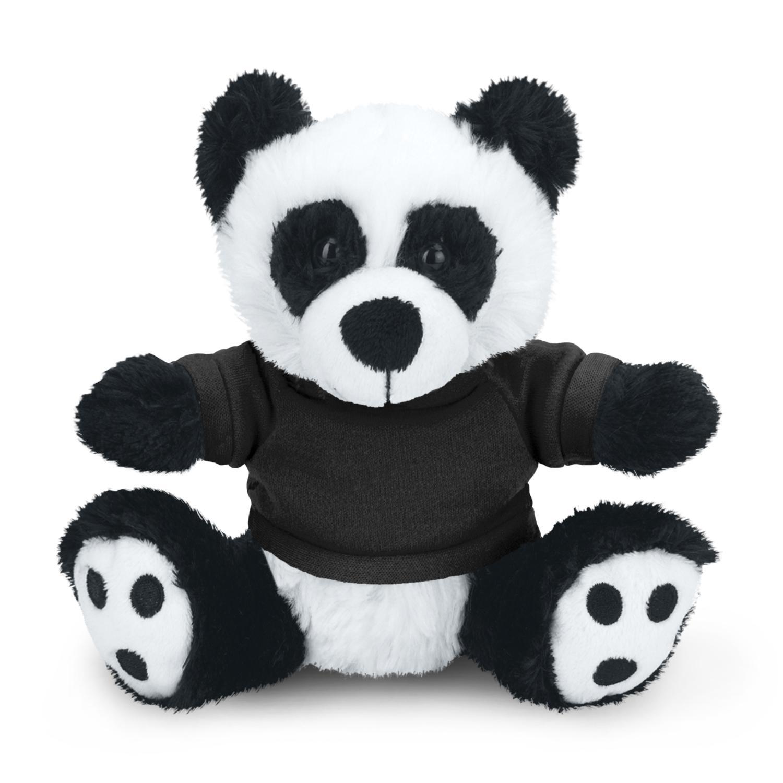 Big Paw Panda