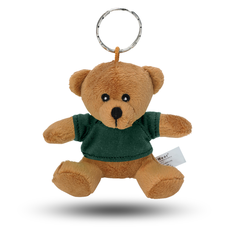 Mini Bear Key Chain
