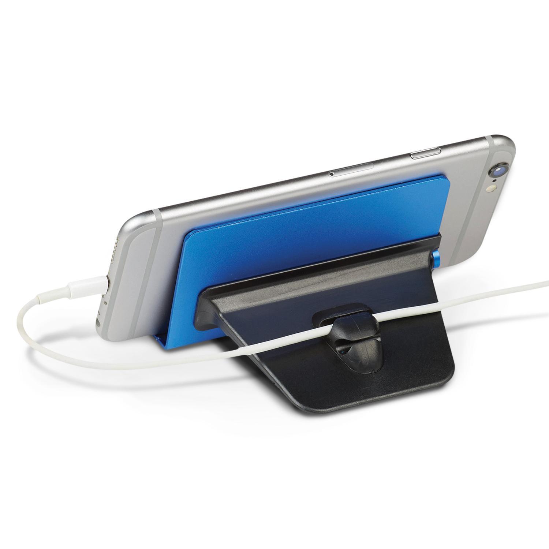 Aluminium Phone Stand Stylus