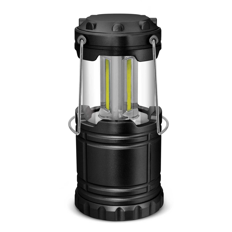 Aurora COB Lantern