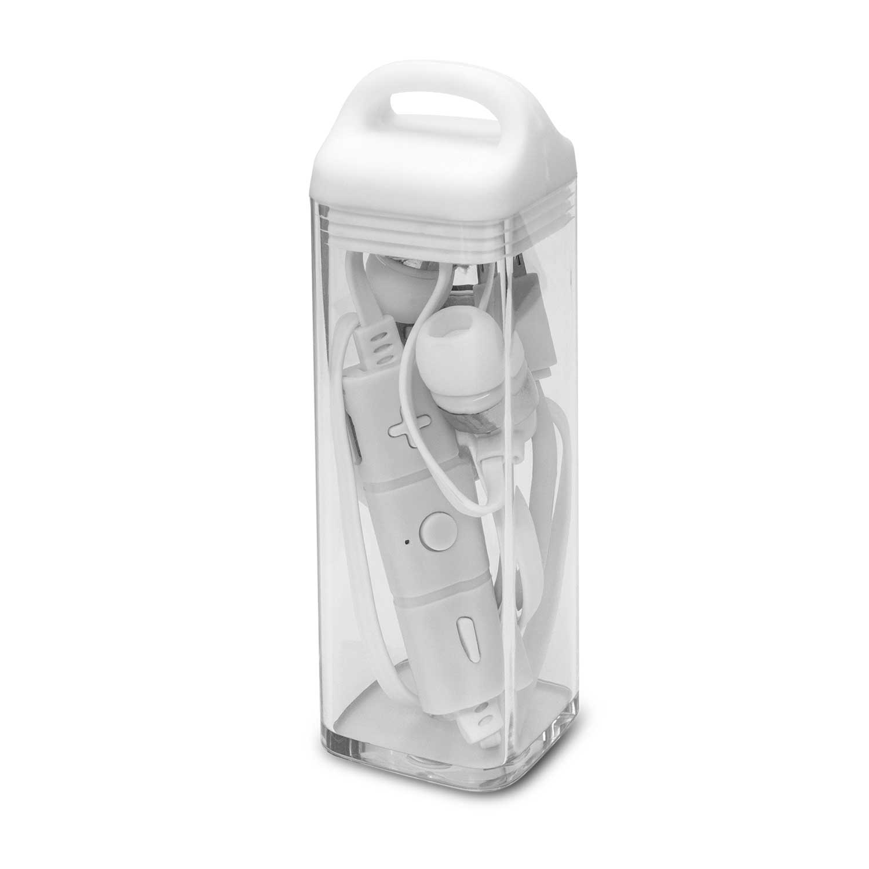 Tycho Bluetooth Earbuds