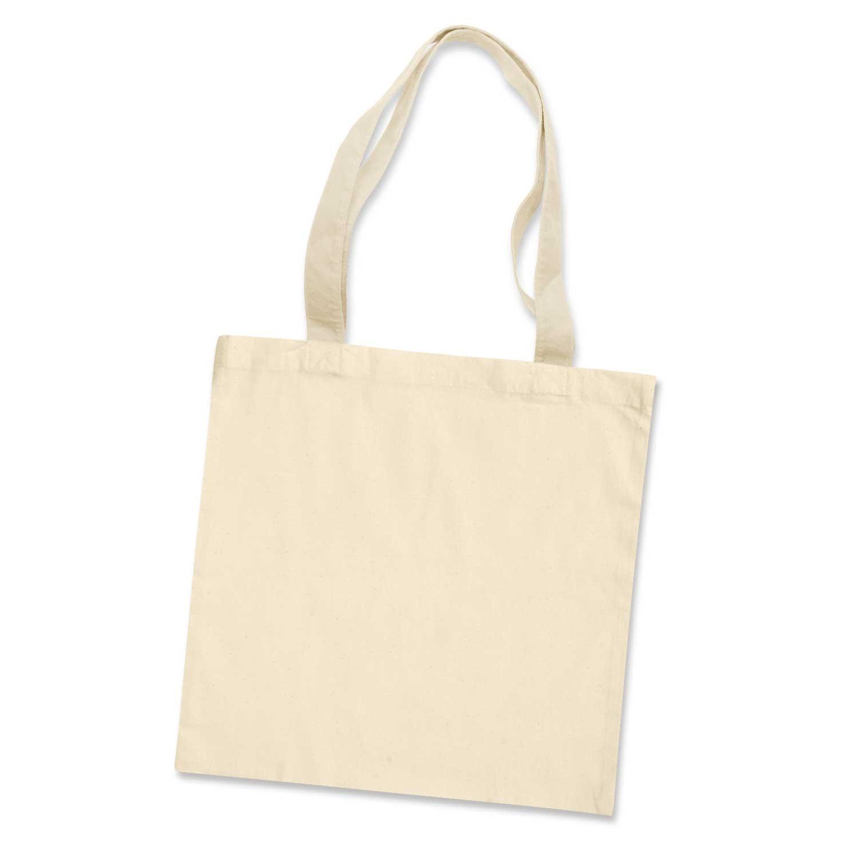Rembrandt Cotton Tote Bag