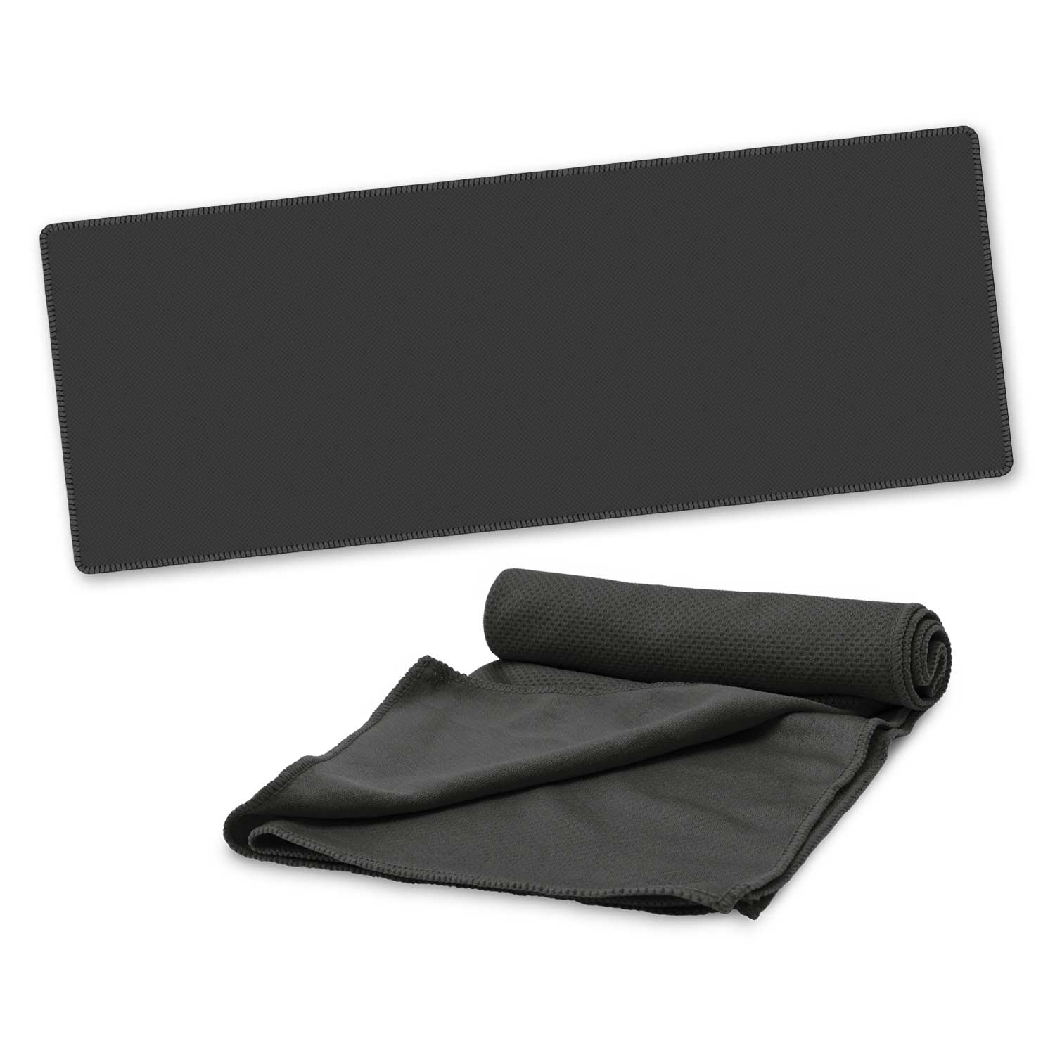 Active Cooling Sports Towel - Pouch