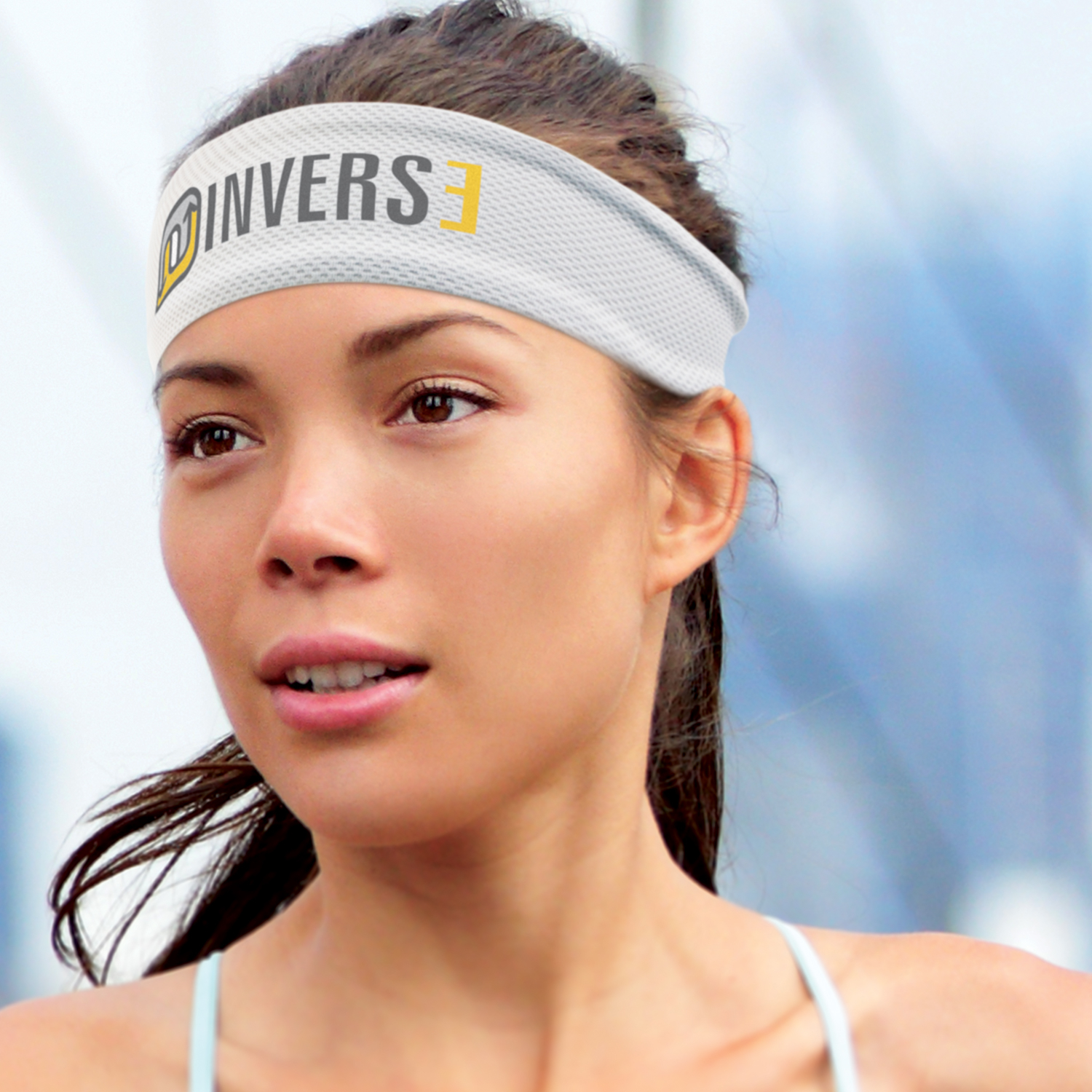Active Cooling Sweat Band