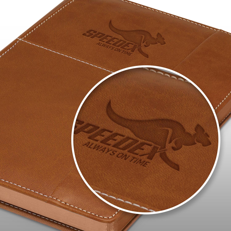 Melrose Notebook