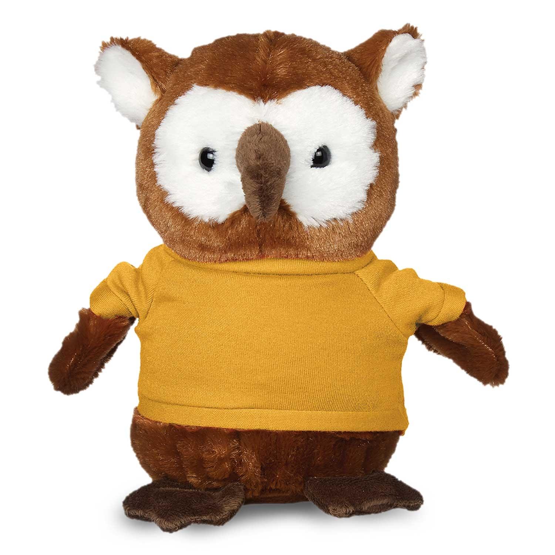 Large Hoot Owl - Shirt