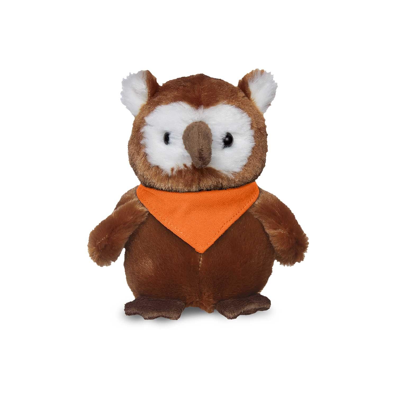 Small Hoot Owl - Bandana