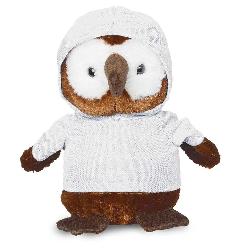 Large Hoot Owl - Hoodie