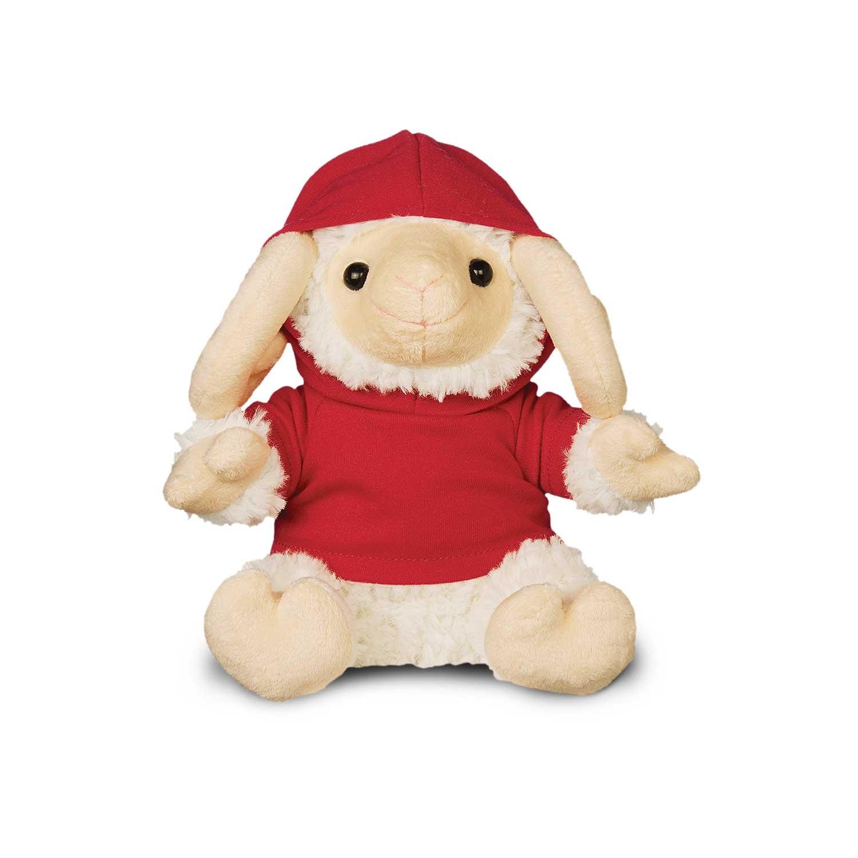 Small Rowdy Ram - Hoodie
