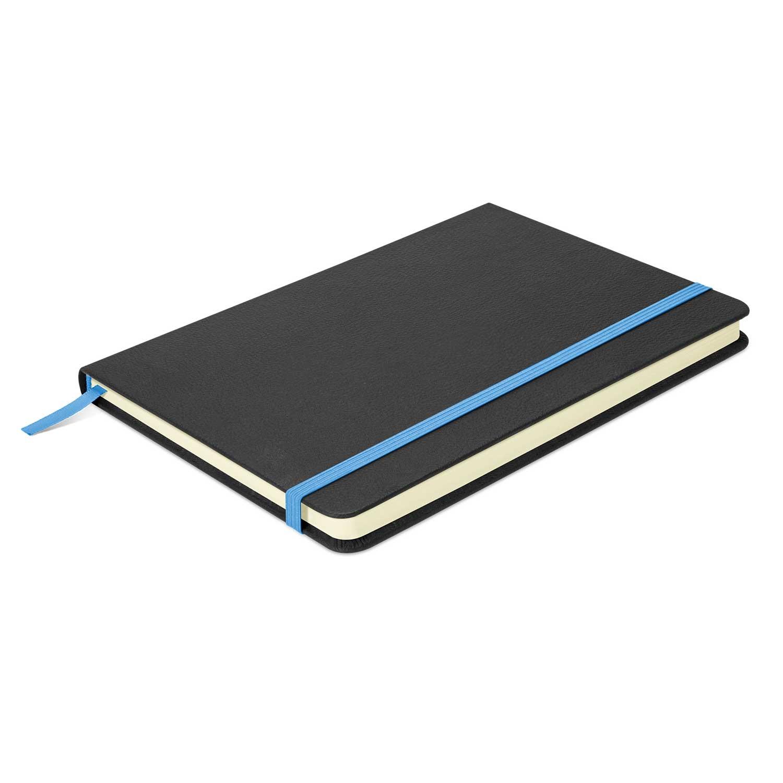 Chroma Laser Notebook