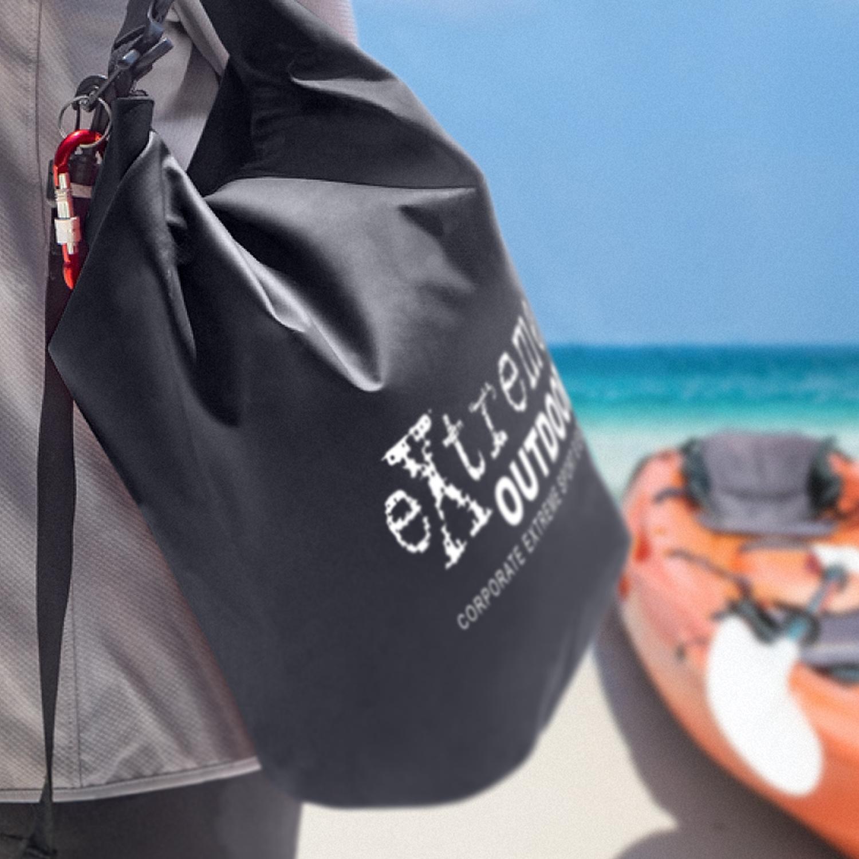 Nevis Dry Bag - 10L