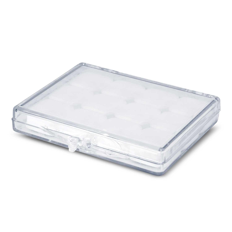 Logo Mints - Plastic Case