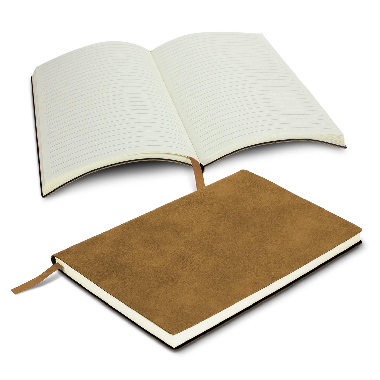 Genoa Soft Cover Notebook