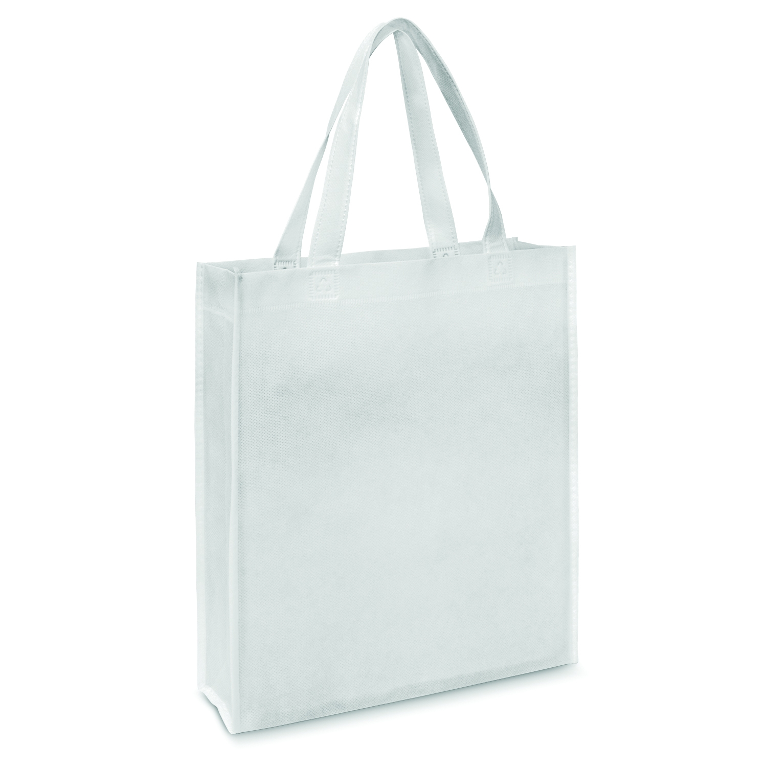 Kira Tote Bag - Laminated