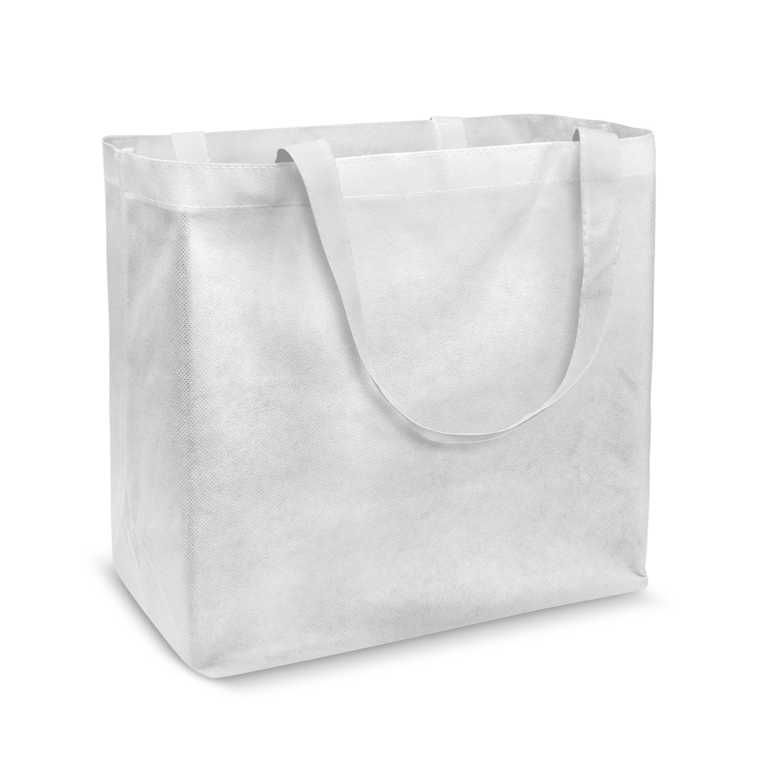 City Shopper Tote Bag - Laminated