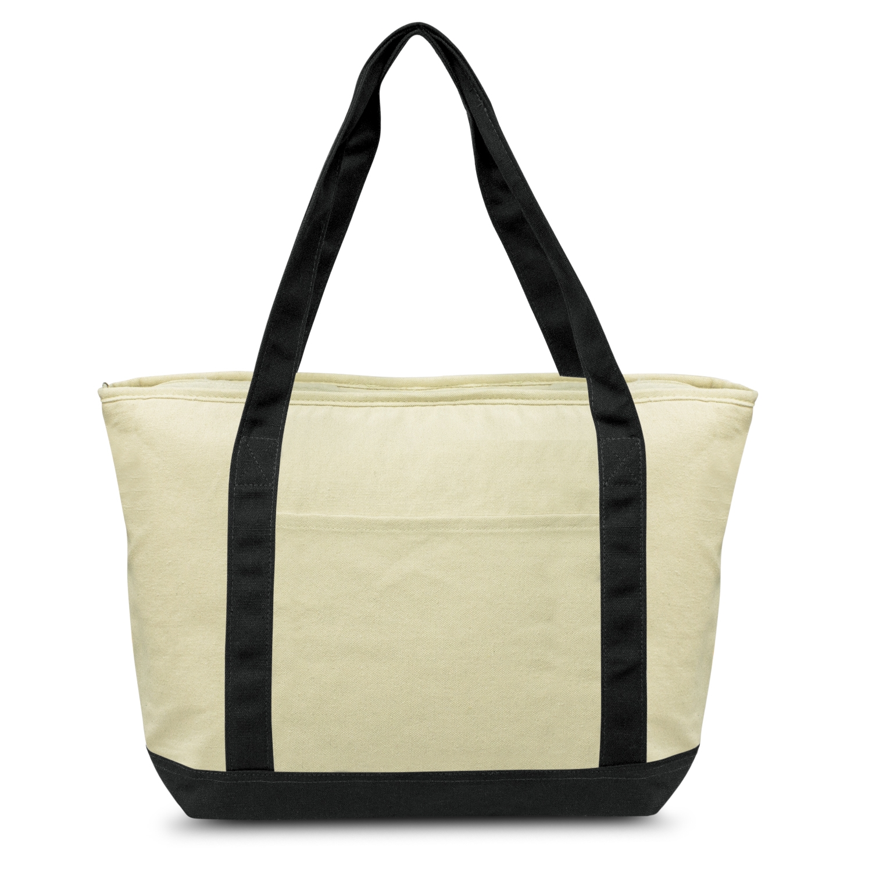 Calico Cooler Bag