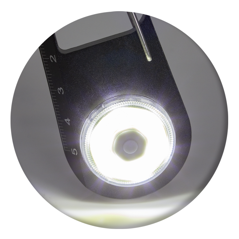 Carabiner COB Light