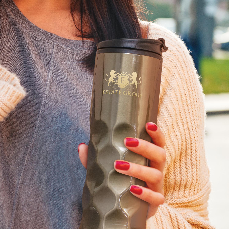Corvette Coffee Cup