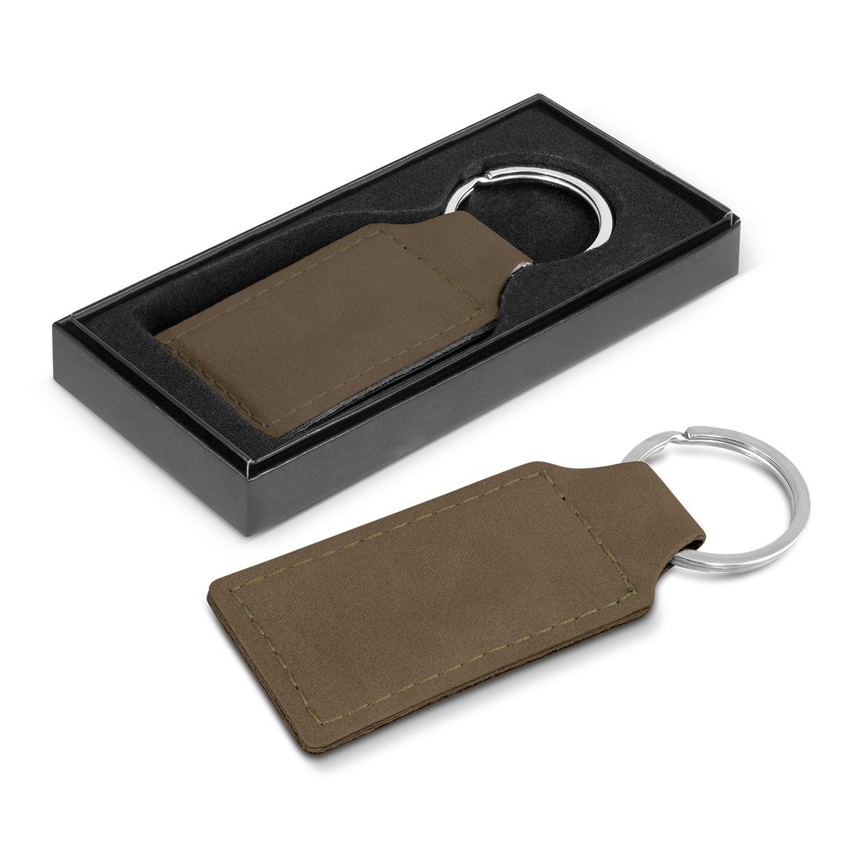 Ashton Key Ring