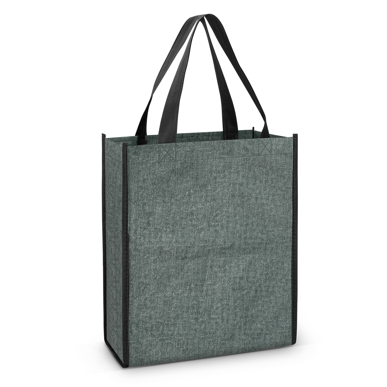 Kira Heather A4 Tote Bag
