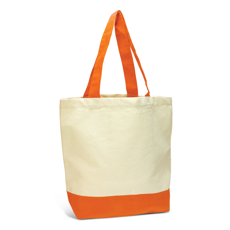 Sedona Cotton Tote Bag