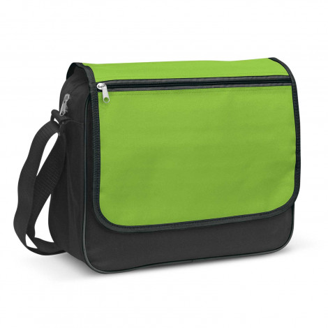Soho Messenger Bag