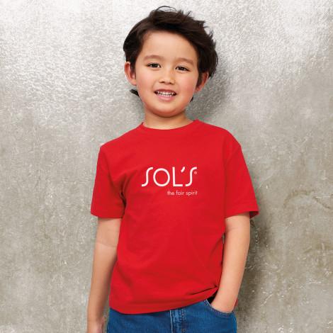 SOLS Imperial Kids T-Shirt
