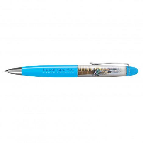 Mercury Floating Action Pen
