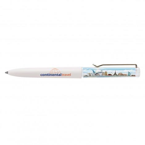 Neptune Floating Action Pen